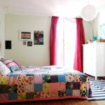 Room tour: Schlafzimmer