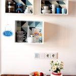 Room tour: Küche