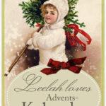Der Leelah loves Adventskalender