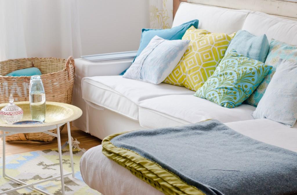 leelah loves - seite 37 von 47 - einrichtung, dekoration und diy ... - Wohnzimmer Grun Turkis