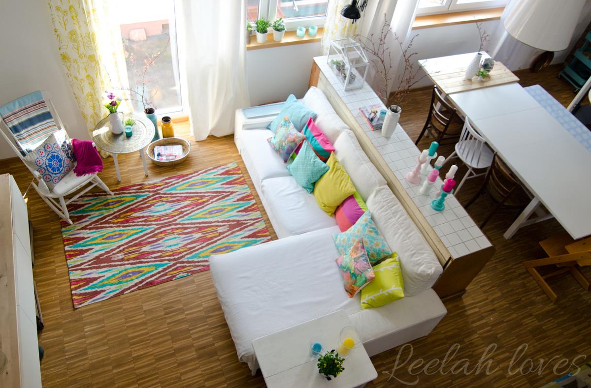 wohnzimmer im april leelah loves. Black Bedroom Furniture Sets. Home Design Ideas