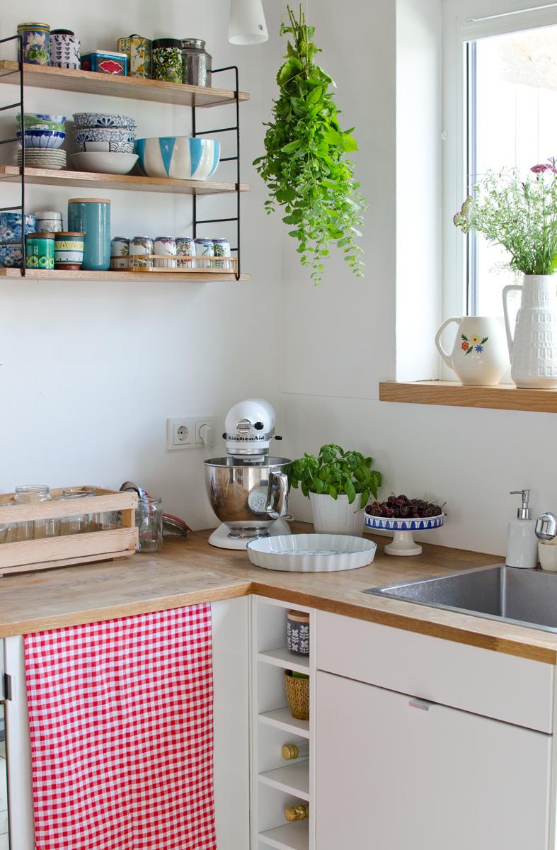 Großartig Deko Für Küche Bildergalerie >> Landhaus Deko In ...