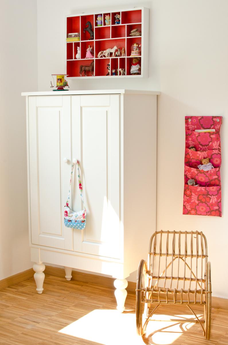 Ikea Schrank Im Vintage Stil Im Kinderzimmer Leelah Loves