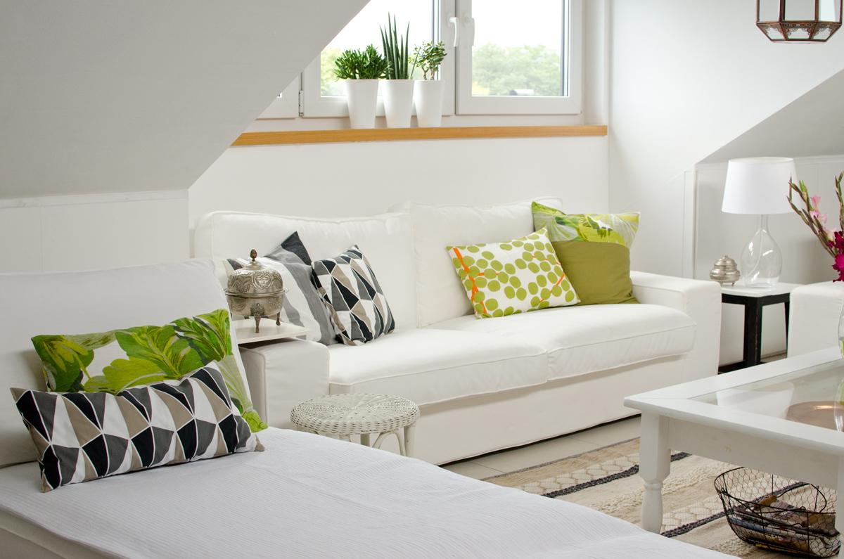 Wohnzimmer update: die Galerie - Leelah Loves
