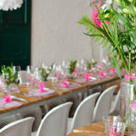The Pink Loft Wedding