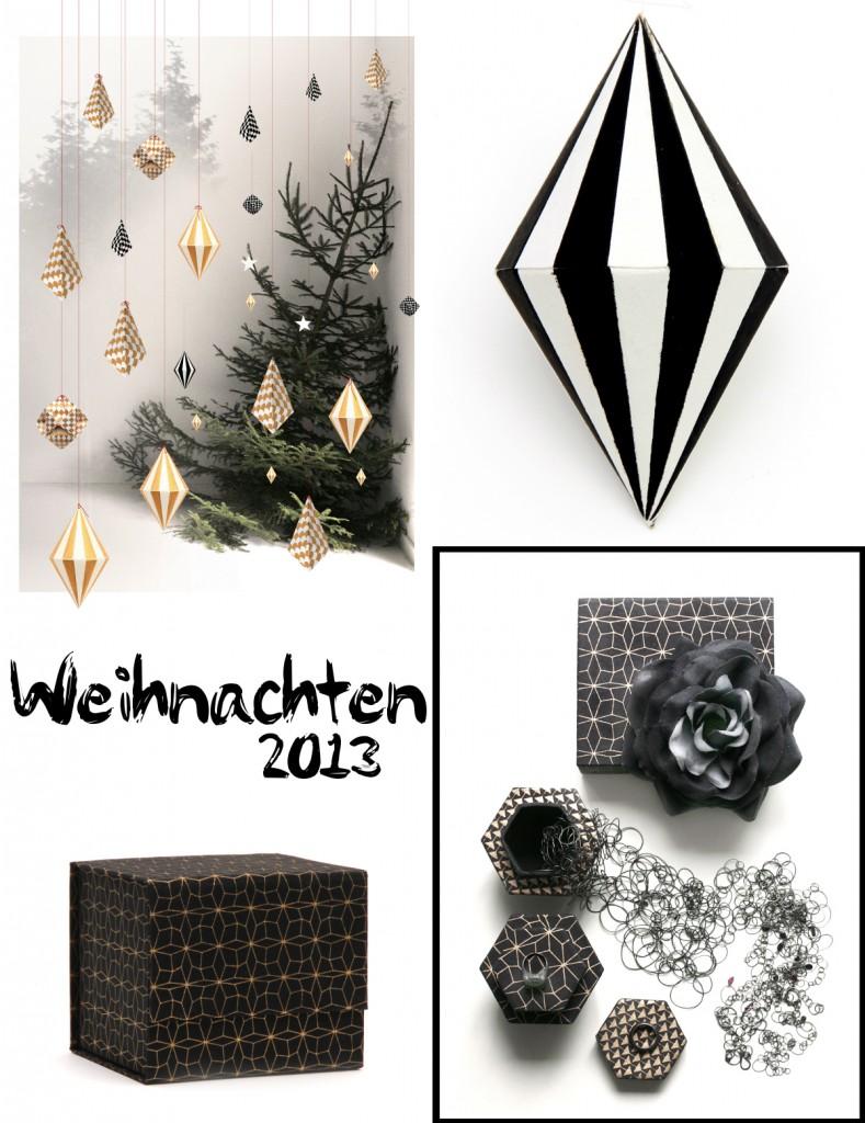 Welcome rie elise larsen leelah loves for Weihnachtsdeko schwarz