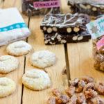 Geschenke selber machen (2): Süßes aus der Küche