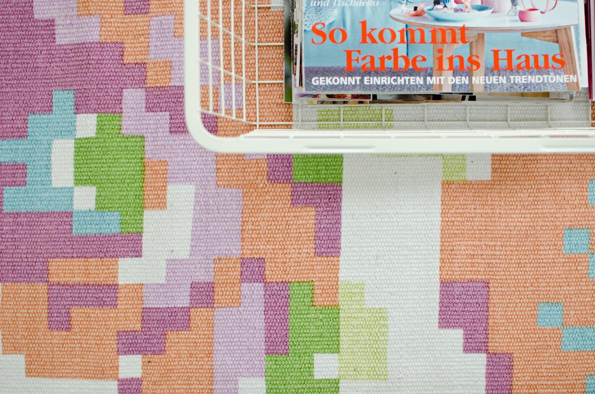 Kika Teppiche Wohnzimmer Katharina 24 48 Leelah Lovesleelah Loves Seite