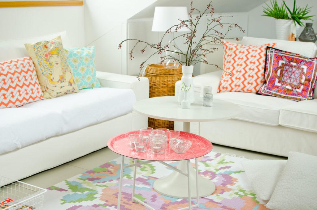 ein neuer teppich leelah loves. Black Bedroom Furniture Sets. Home Design Ideas