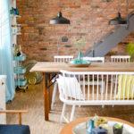 Wohnzimmer im Sommer + Gewinner