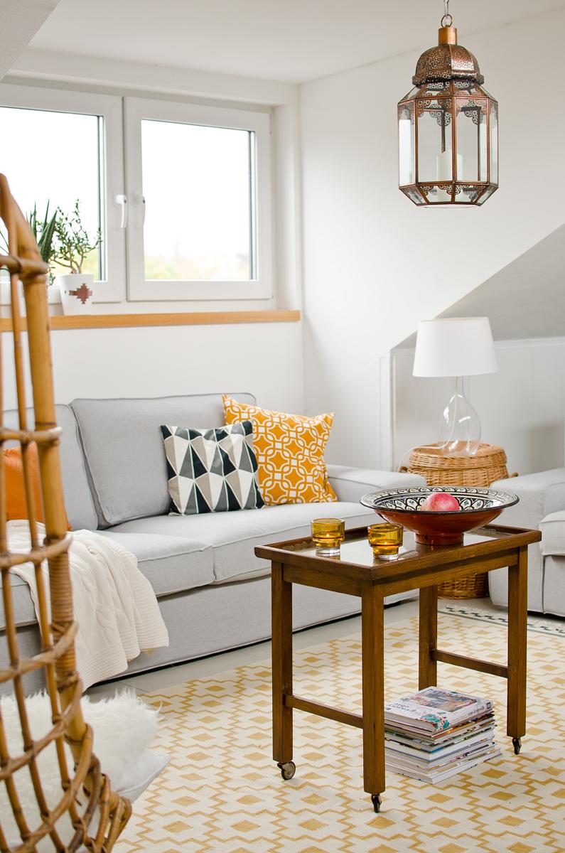 Herbst im wohnzimmer leelah loves for Dekoration wohnzimmer kupfer