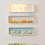 diy – Leuchtschrift für´s Kinderzimmer (upcycling)