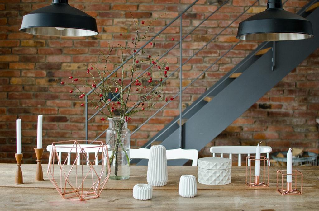 Neue Deko von Hübsch Interior aus Dänemark in skandinavischem Design bei vintagewonderland