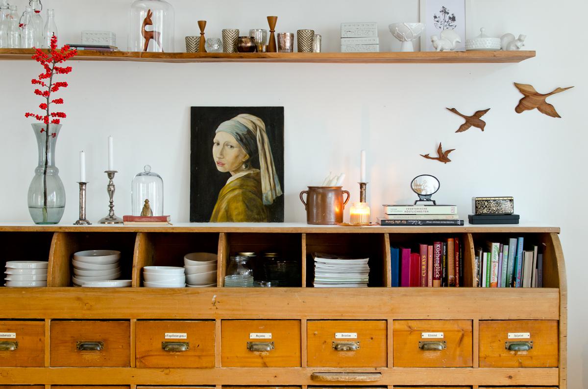 wohnzimmer deko. Black Bedroom Furniture Sets. Home Design Ideas