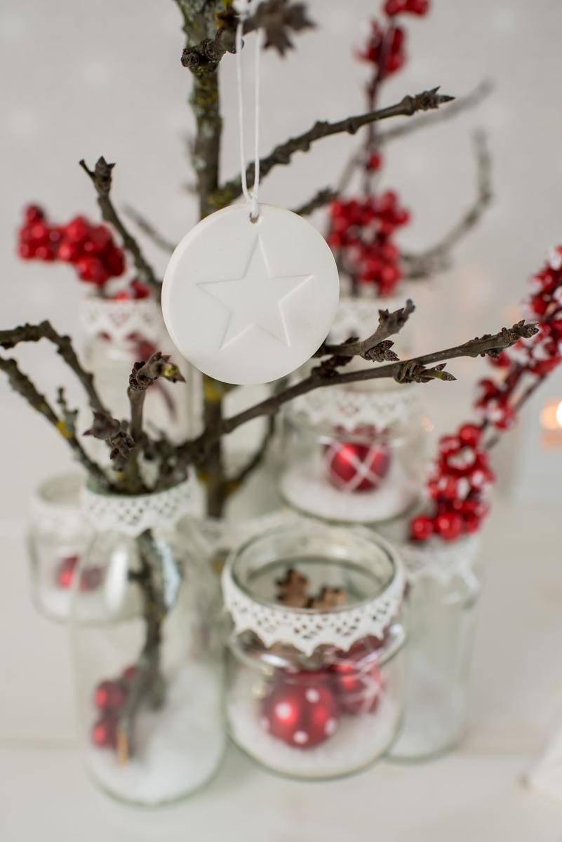 weihnachtsdeko archives - leelah lovesleelah loves - Diy Weihnachtsdeko