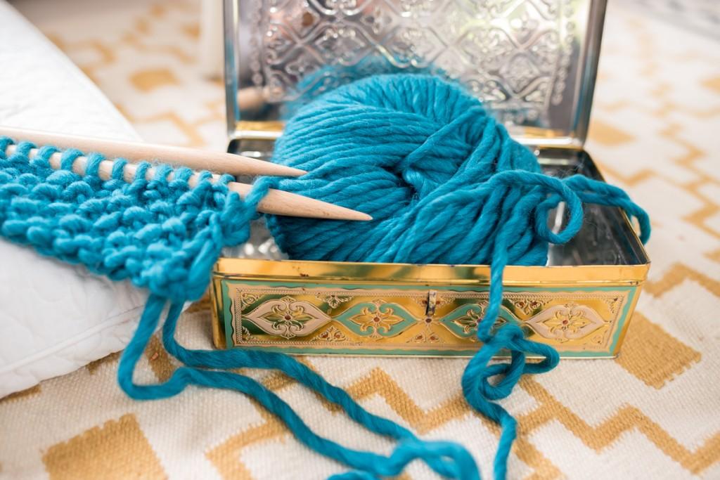 Gewinnspiel mit Leelah loves und we are knitters im Advent