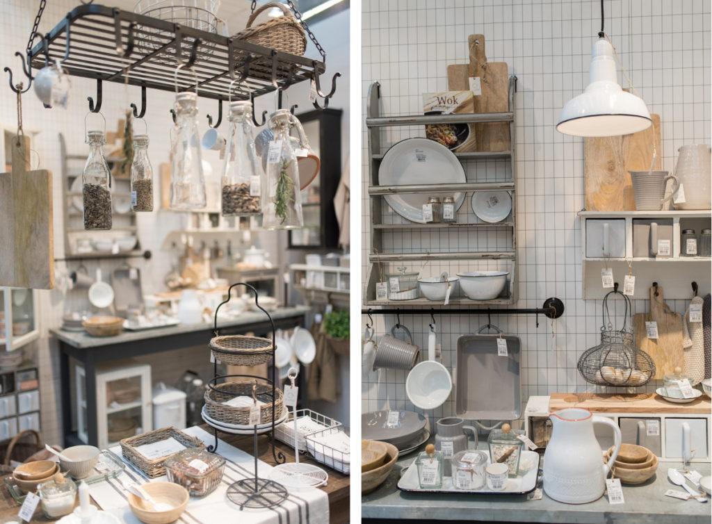 Trend und Neuheiten von der Ambiente Messe 2015 bei den Herstellern house doctor, madam stoltz, hübsch interior, IB Laursen und rice