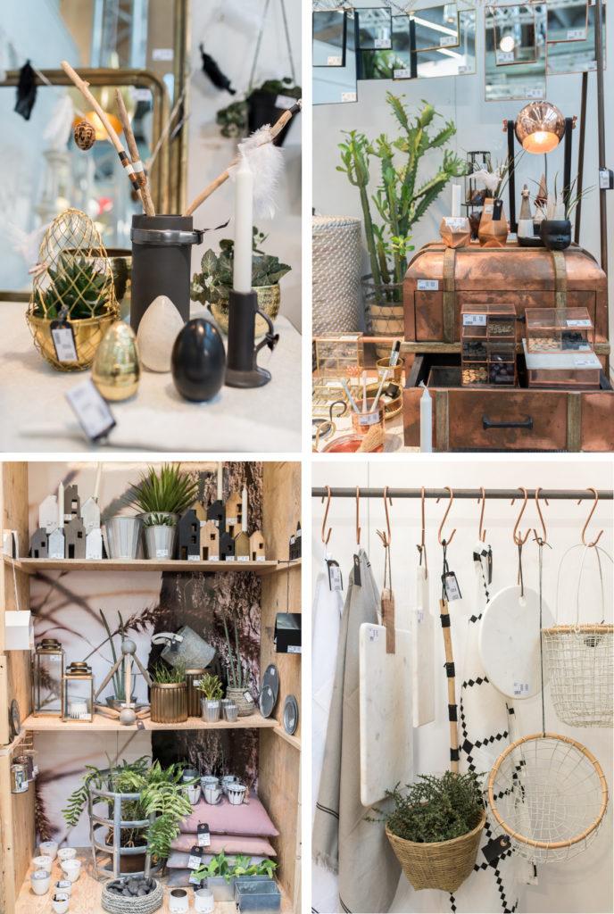 Trend und Neuheiten von der Ambiente Messe 2015 bei den Herstellern  house doctor, madam stoltz, hübsch interior und rice