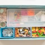 Urlaubsvorbereitungen: Die Kinderkiste für das Wohnmobil