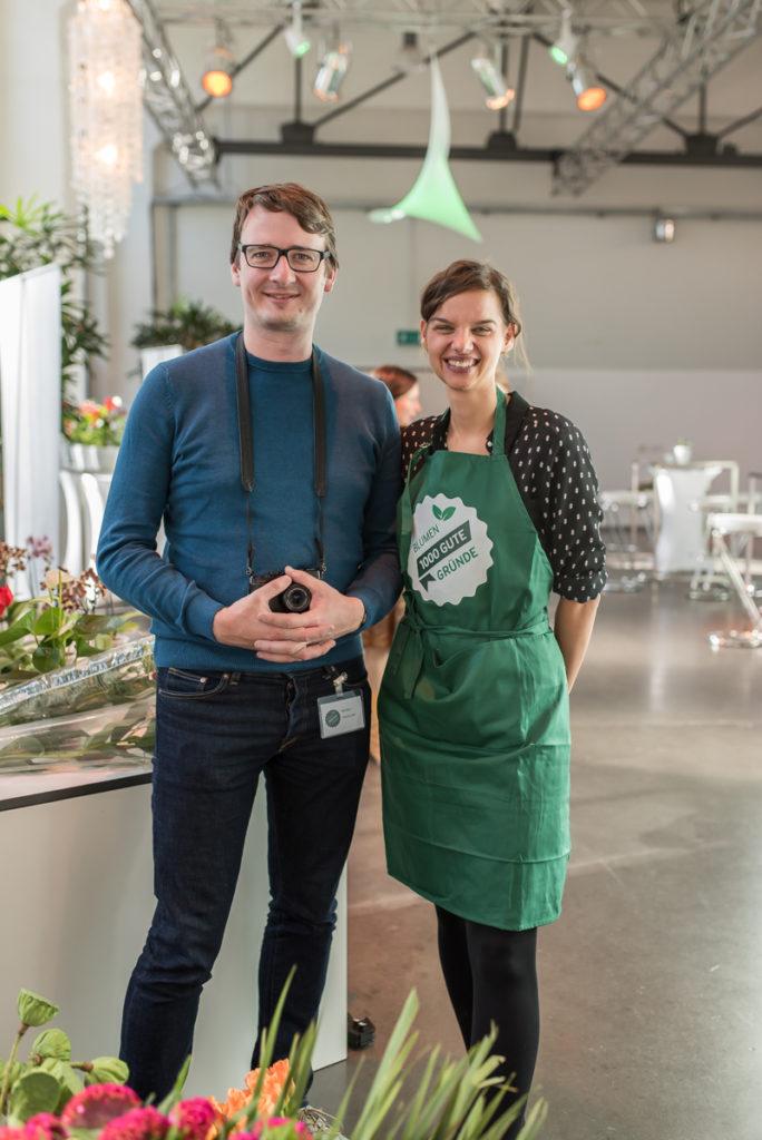 DIY Bloggerevent von 1000gutegruende in Köln