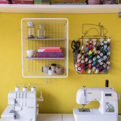 DIY – Wandregal (kleiner Ikea-Hack)