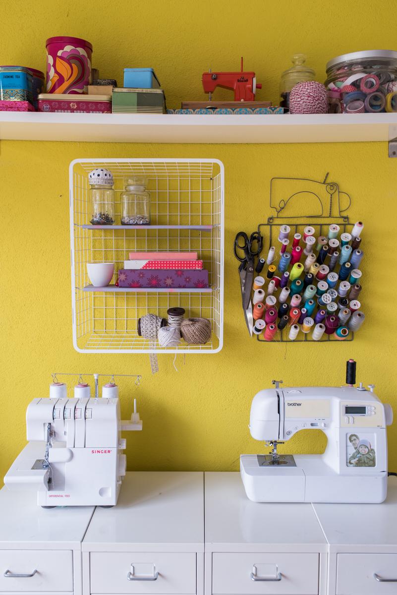 DIY Wandregal (kleiner Ikea Hack) Leelah Loves