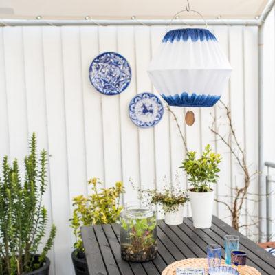 Meine drei Wohnlieblinge für den Balkon + ein 100 € Ikea Gutschein für Euch!