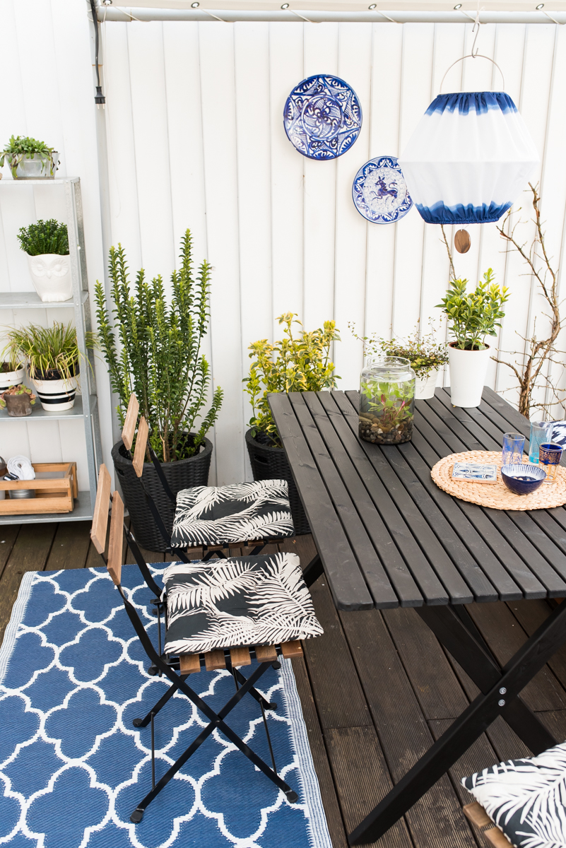 meine drei wohnlieblinge f r den balkon ein 100 ikea. Black Bedroom Furniture Sets. Home Design Ideas