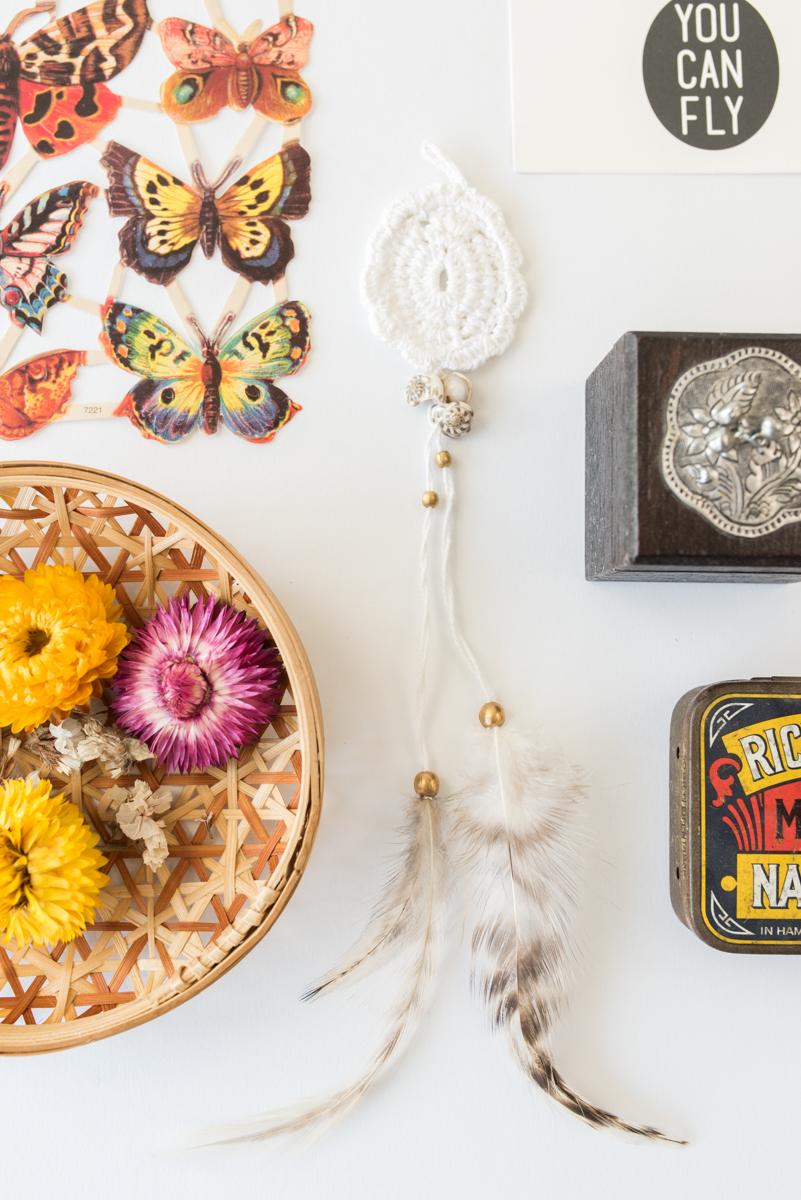 Dekoideen im vintage Look aus dem Shop vintagewonderland von Leelah loves