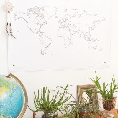 Neu im Geschäft: SICK OF WINTER und Giveaway für Weltenbummler