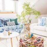 Die Galerie im Juni – Sommer, Farben, Mustermix