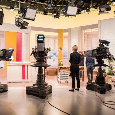 Heute Abend im Fernsehen: HR Service: Zuhause mit mir!
