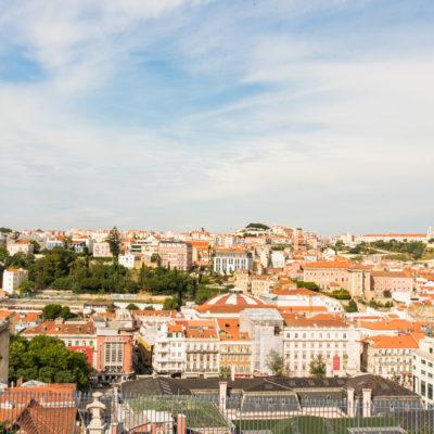 48 Stunden in Lissabon… (+ Urlaubsmitbringsel für euch!)