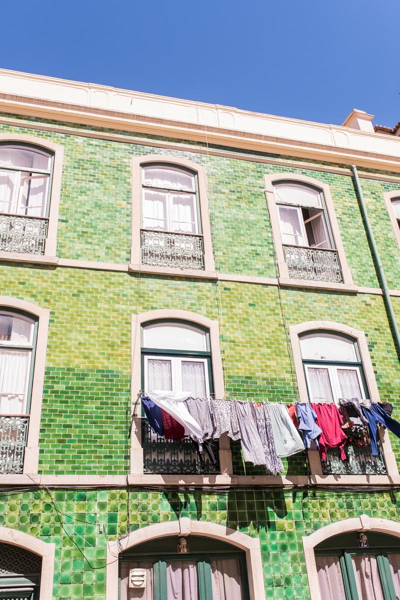 Bee my guest - mit Roombeez auf Shopping- und Entdeckungstour durch Lissabon