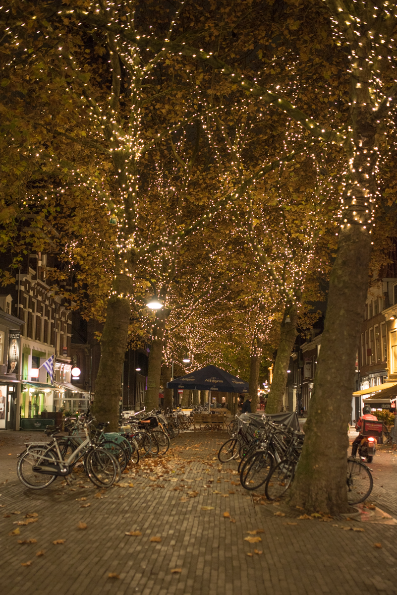 Bilder vom Citytrip nach Delft