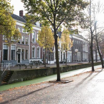 Kurztrip nach Delft