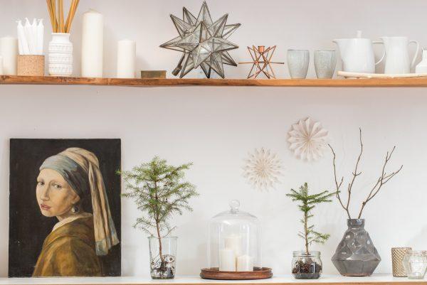 winter deko wohnzimmer dekoration inspiration innenraum