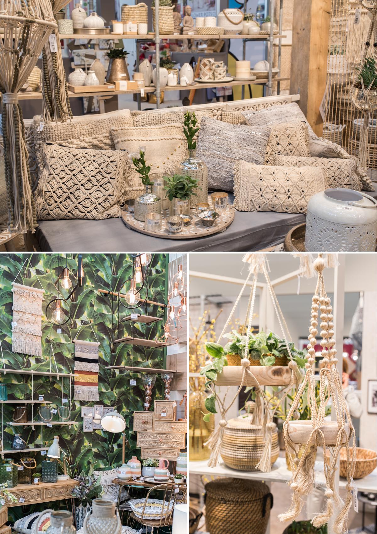 Trends und Inspiration für die eigenen vier Wände von der Ambiente Messe in Frankfurt 2017