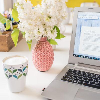 Blogging-Tipps zu Kooperationen mit Firmen