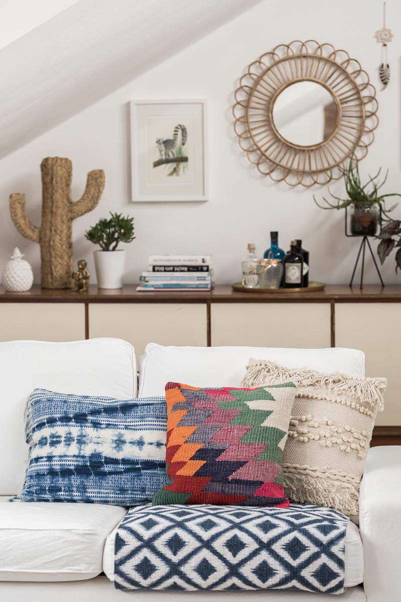 sommerdeko auf der galerie im boho look leelah loves. Black Bedroom Furniture Sets. Home Design Ideas