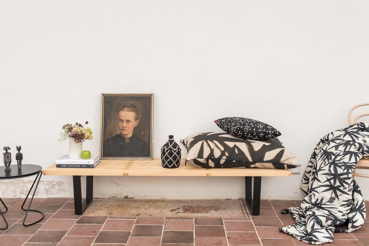 10 jähriges Solebich Jubiläum mit Deko und Möbeln von vitra, USM, thonet, bulthaup, Èlitis, louis poulsen und OSRAM