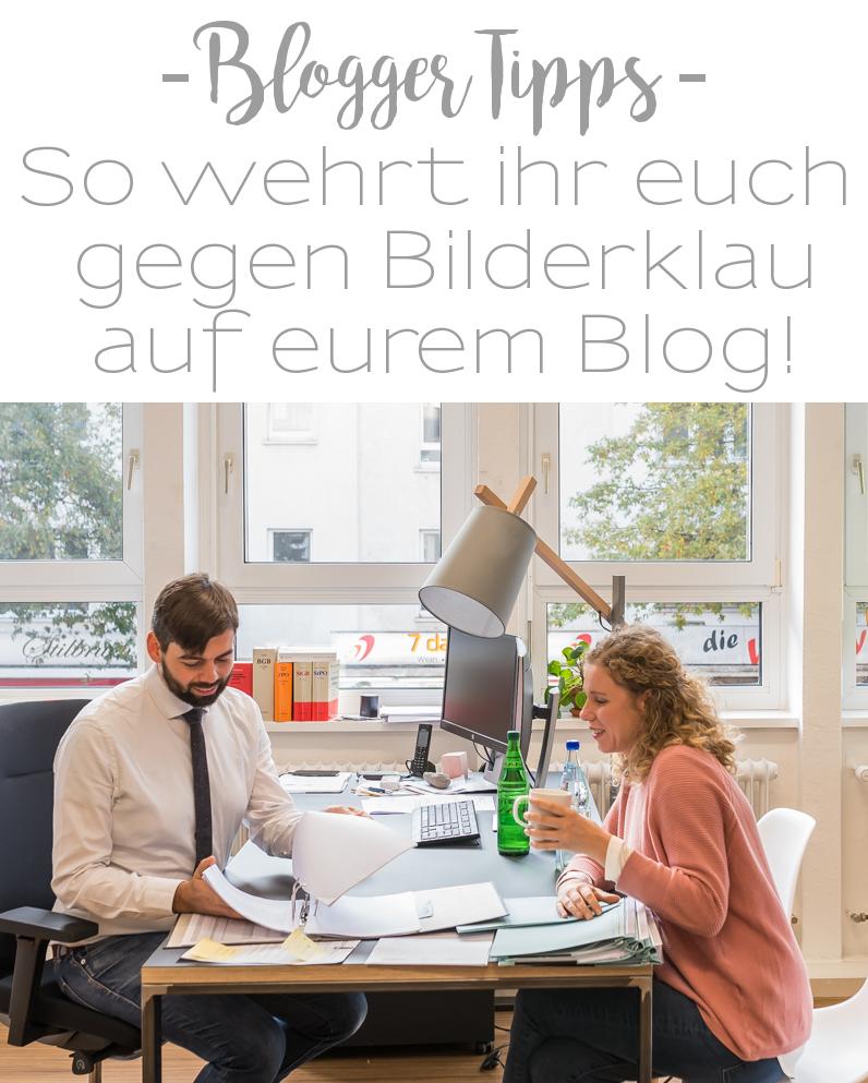 Blogger Tipps zum Thema Bilderklau im Internet : ein Gespräch mit Anwalt Johannes Rost über Bilderdiebstahl auf Blogs