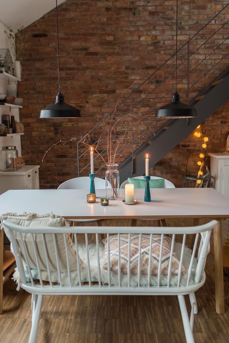 mein winter esszimmer leelah loves. Black Bedroom Furniture Sets. Home Design Ideas