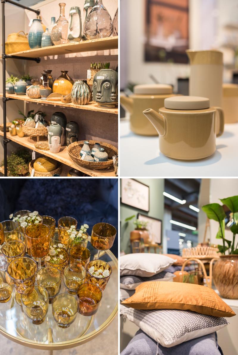 Deko Trends von der Ambiente Messe 2018 mit Tipps zur Gestaltung zu Hause