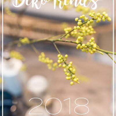 Die Deko Trends von der Ambiente Messe 2018