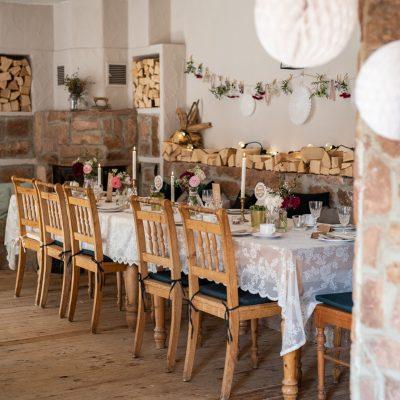 DIY einfach und günstig: Dekoideen zum selber machen für eure Hochzeit