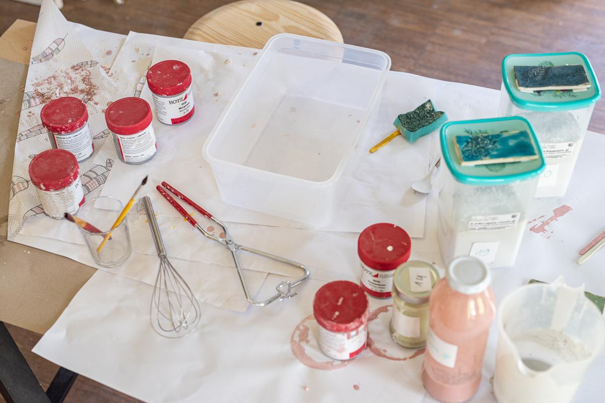 Tipps und Tricks zum Glasieren von Ton für Anfänger und Glasuren Inspriration für alle die töpfern